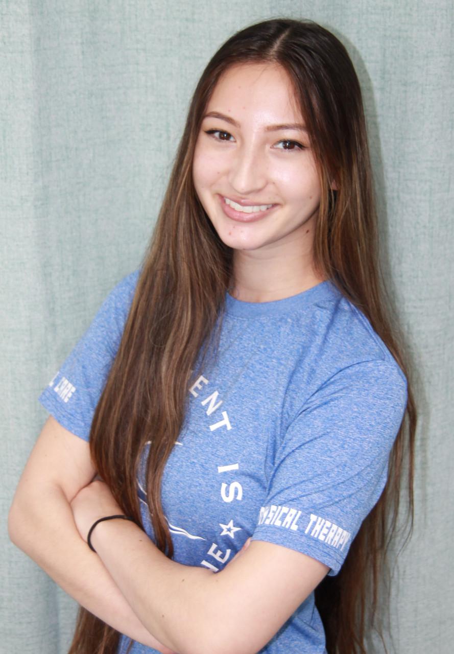 Kayley A