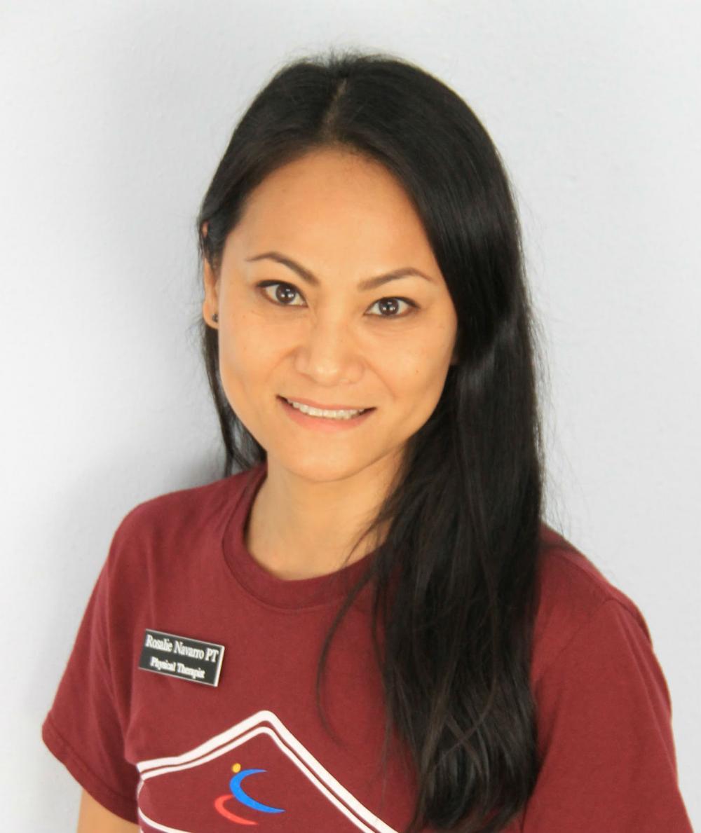 Rosalie Navarro